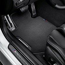 【樂駒】BMW G80 M3 M Performance 黑絲絨 原廠 腳踏墊 車室 周邊 套件 車內