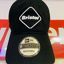 FCRB 21SS NEW ERA EMBLEM 9TWENTY CAP Bristol SOPH 帽子 F.C.R.B