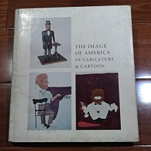 《字遊》The Image of America in Caricature and Cartoon 美國形象 C3