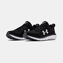 UNDER ARMOUR Charged Assert 8 3021972-001 3021972-003 -101三色