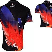 疾風騎士 2012款黑紅 NALINI義大利車隊自行車服 單車服 腳踏車上衣.排汗透氣車衣