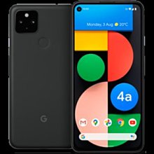 Google Pixel 4a 5G搭中華遠傳台哥大台灣之星亞太$0再送行動電源玻璃貼清水套方案請洽門市