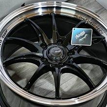 小李輪胎 MAT25 18吋旋壓圈 豐田 三菱 本田 凌智 日產 福特 現代 馬自達 納智傑 5孔114車用請詢價