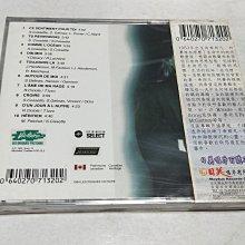 昀嫣音樂(CD144) 法語系列(32) 海的迷思 SYLVAIN COSSETTE 希而凡 保存如圖 售出不退
