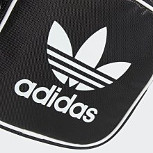 預購 3F美國代購 100%正品 ADIDAS SANTIAGO LUNCH BAG CJ9045 午餐包 手提包 黑