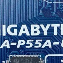 【冠丞3C】技嘉 GA-P55A-UD3P 1156腳位 主機板 MBMB-I6024