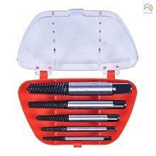 現貨MH6006 Screw Extractor Set 5 PC/5PC螺釘取出器(細牙)~商品滿200起發貨噢E8D