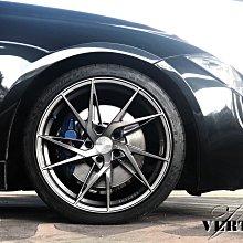 小李輪胎 泓越 RFS1.9 19吋 旋壓圈 可前後配 AUDI VW Skoda BENZ 5孔112車用特價歡迎詢價