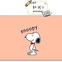誘惑 ? 滑鼠墊 史努比 snoopy 可愛 防水 止滑 辦公桌墊 滑鼠墊 3款 現貨