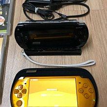 PSP主機*2 + 14片遊戲
