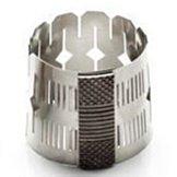 §唐川音樂§ 【義大利BORGANI FLEXITONE 束圈 Nickel Silver 鎳銀】Selmer Yamaha