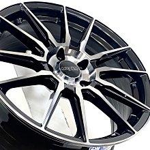 小李輪胎 MAGLINE LITE ML-7 18吋 鋁圈 豐田 三菱 本田 日產 福特 現代 馬自達 5孔114.3車