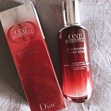路克媽媽英國🇬🇧代購 Dior迪奧極效賦活精萃One Essential Skin Boosting Super Serum75ml(正品代購附購證)