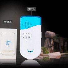 Wire less Doorbell Door Chime Bell Multiple Melodies Ring