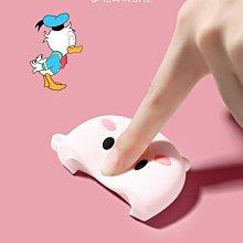 可愛卡通AirPods保護套Pro3蘋果耳機套1/2防摔硅膠個性女可愛軟殼
