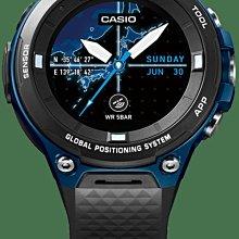最便宜全新日製Casio卡西歐WSD-F20智慧手錶PRO TREK雙層螢幕Wear OS搭安卓Andriod蘋果iOS參Galaxy Watch iWatch