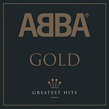 【進口版】純金選 GOLD : GREATEST HITS / 阿巴合唱團 ABBA---1724732