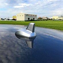 【JR佳睿精品】改裝 Benz E-W212 款式 通用型 鯊魚鰭 鯊魚背 造形 天線-烤漆銀 無天線可直接黏貼 台灣製