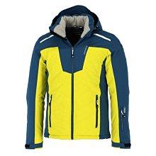 【荳荳物語】芬蘭品牌ICEPEAK  Neville男款雪衣,防水係數10k,(48~58)特價出清3680元