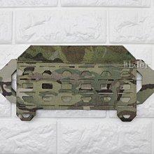 [01] PSIGEAR MPCS 胸包 MOLLE 掛板 CP ( PSI包包軍品真品警用軍用槍包雜物袋工具袋證件袋