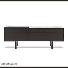 DD 國際時尚精品傢俱-燈飾MINOTTI Lou 餐櫃 (復刻版)專業訂製木器類-櫃類