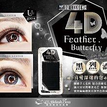 黑瞳4D羽蝶