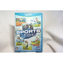 [耀西]二手 純日版 任天堂 Wii U WiiU 運動同樂會 含稅附發票