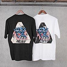 【HYDRA】Palace Ripped T-Shirt 三角 豹 短T【PLC152】