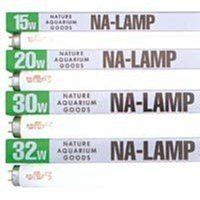魚樂世界水族專賣店 # 日本原裝進口 ADA 40W 專業級水草造景專用燈管