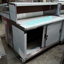 全新4尺1冰箱/滷味台/鹹酥雞台/鹹水雞台/冷藏冰箱/燒烤攤車/海產櫥/黑白切台.另有油炸機烤台