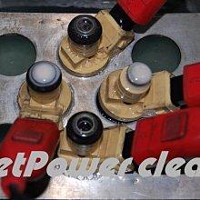 脈衝 負壓 超音波 噴油嘴 測試 清洗 2008 MINI COOPER S R56 1.6 turbo