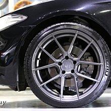優路威公司貨 美國 FERRADA FR8 BMW G30 G31 F10 F11 X3 X4 VOSSEN HRE