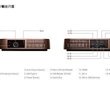 M2 ViewSonic Full HD 1080p 3D 無線智慧微型投影機 LED 原廠2年保固
