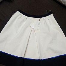 CLEAR IMPRESSION日系品牌圓裙3號M號