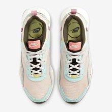 全新正品2021 1月 Nike WMNS  Ryz 365 II DJ0036-861 女潮鞋 藍色 粉紅色 孫芸芸 外增高