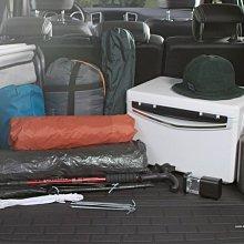 DIP 3D 卡固 立體 汽車 後廂墊 極緻 紋理 防水 Audi Q7 4M 3排 16+ 專用