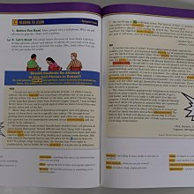英文閱讀 寫作On Location 3:Reading & Writing for Success in Content Areas Academic 附CD