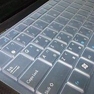 NS014 鍵盤膜 保護膜  SONY VAIO S Series S系列 VPCS115FW