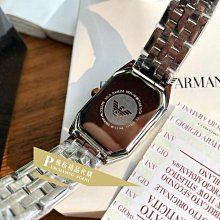 雅格時尚精品代購EMPORIO ARMANI 阿曼尼手錶(AR11146) 經典義式風格簡約腕錶 手錶 美國代購