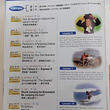 English Digest實用空中美語GEPT全民英檢【高級】2002/6:帕金森氏症 創業資金 拳王阿里【書況新】