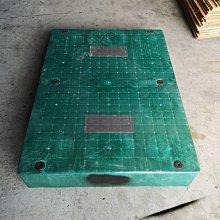超高CP值密面塑膠棧板