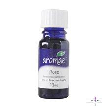 【澳洲 aromae 精油】大馬士革玫瑰精油-5%