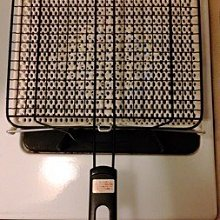 日陶瓷烤網 室內室外組-陶瓷烤網(有手柄)+陶瓷烤網(大款 無手柄)