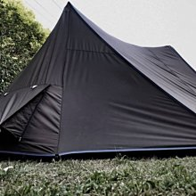 【山野賣客】《威力屋 黑武士》2018年 威力屋 BIG LION 最新設計多功能帳篷