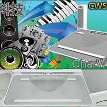 【WSW 散熱座】音樂達人 筆電散熱座 自取380元 高質感金屬面底座 內建立體聲 USB喇叭 風量/音量可調整 台中市