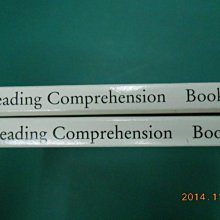 《Reading Comprehension in Varied Subject Matter Book1&2》八成新