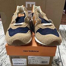 US:11 New Balance x Levi's® M1300LV 美國製球鞋