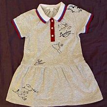 Burberry 兩歲女童短袖洋裝