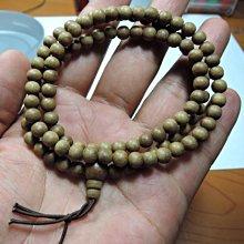 特價中 數量有限 3R1越南芽庄A+油性高沉香 108顆手珠6mm約9g 買就送沉香樣品珠二粒