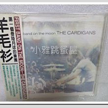 = Sallyshuistore = ☆ 二手CD: The cardigans 羊毛衫合唱團 (附側標) ☆